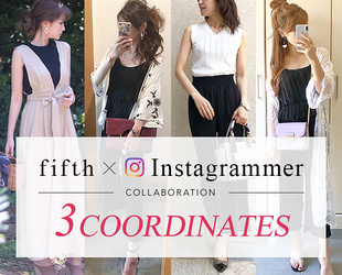 Instagrammer Collaborations