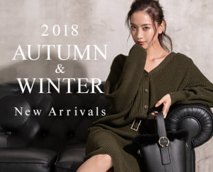 2018 AUTUMN&WINTER