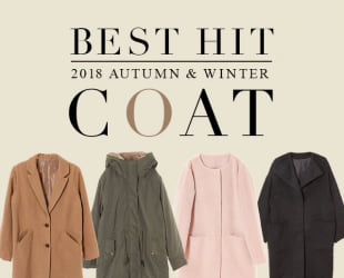BEST HIT COAT