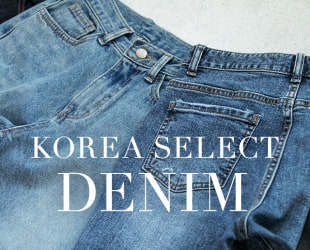 KOREA SELECT DENIM