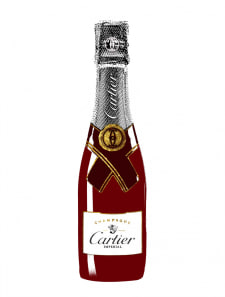 CARTIER BUBBLY