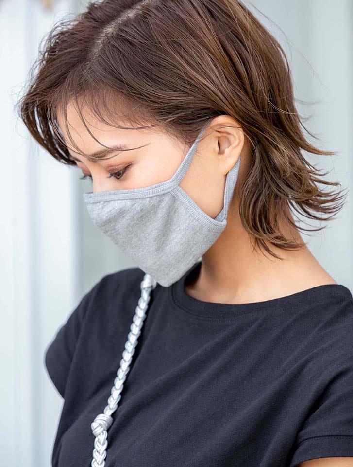 フィフス 通販 マスク 通販サイトのフィフスが社会貢献の一環としてマスクの再販売を開始